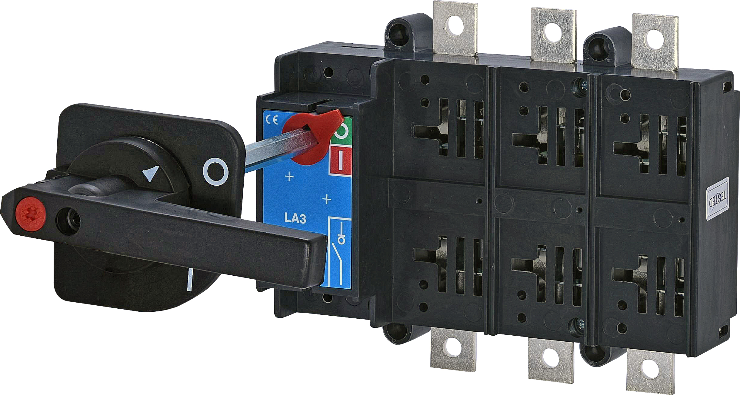 Levels 004663511 Between Disconnectors Load Switches Switch And Circuit Obsolete Program