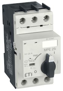 Motor Protective circuit breaker