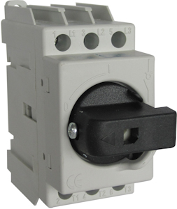 Rotary switches LAS 16-160A