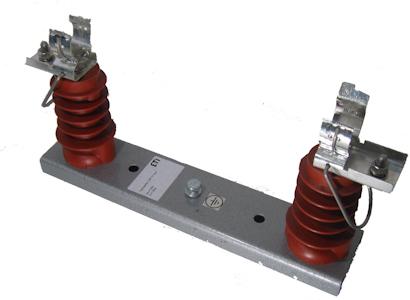 MV-fuse base