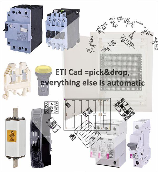 New ETICAD update - Eti