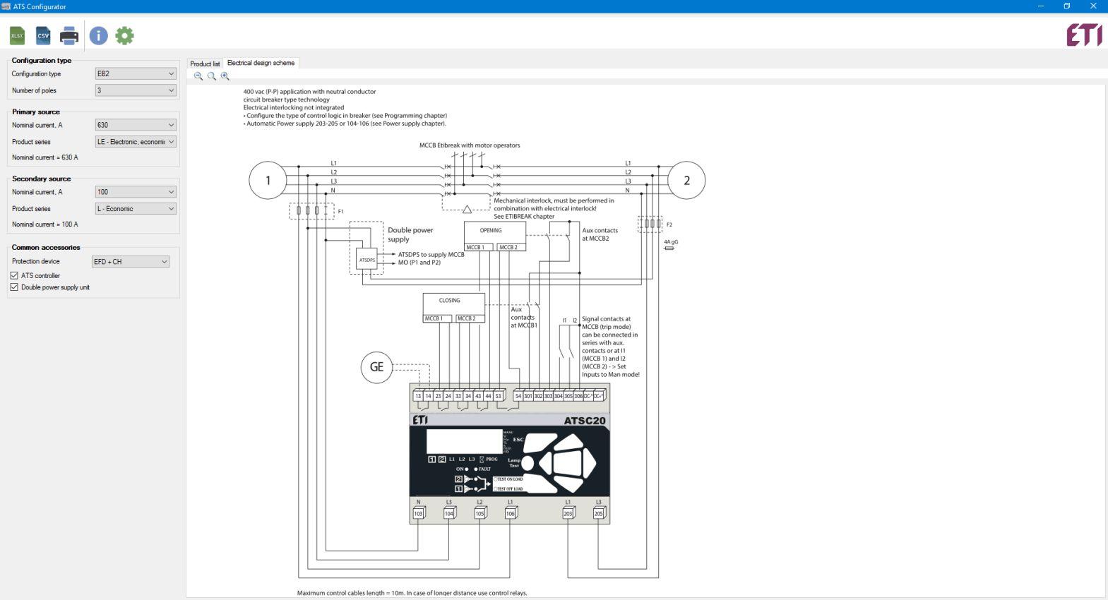 e-catalogue  u0026 software